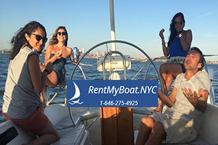 Rent My Boat