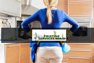 Pristine Service maid
